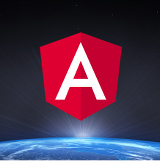 Angular in Space